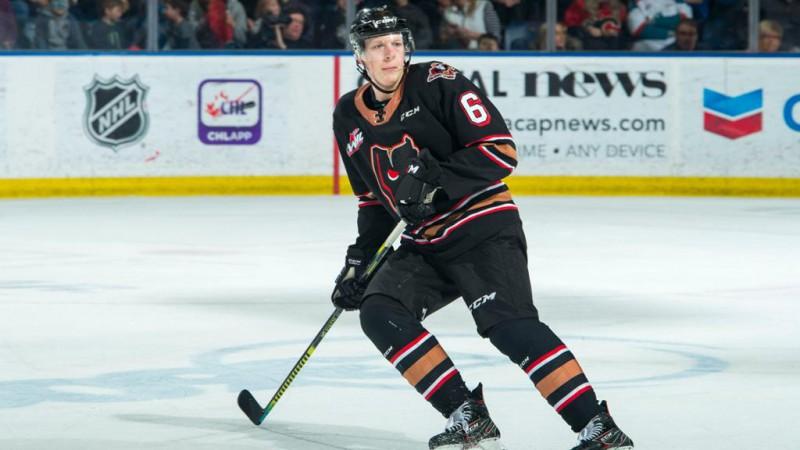 Prokops kļūst par pirmo hokejistu NHL, kurš atzinies, ka ir homoseksuāls