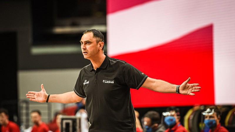Dario G ietur pauzi, Beļģija konkurencē ar Latviju tēmē uz četrām uzvarām