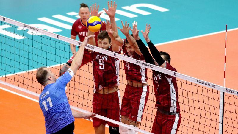 Vēsturiska uzvara: Latvija triumfē Eiropas čempionāta atklāšanas spēlē