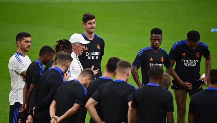 Čempionu līga: ''Inter'' uzņems karalisko Madridi, ''Liverpool'' sāks pret ''Milan''