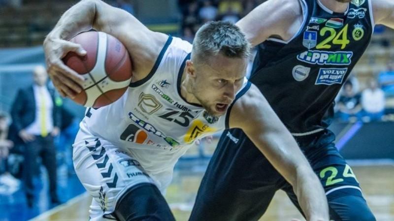 Laksa ar 24+6+4 kaldina uzvaru Ungārijā, Gražulim lielākais spēles laiks Itālijā