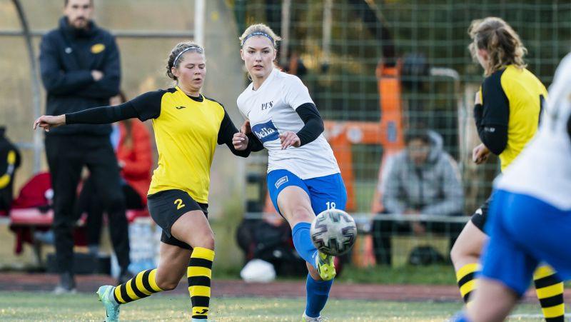 LFF pārtrauc jaunatnes čempionātu, sieviešu 1. līgu un veterānu sacensības